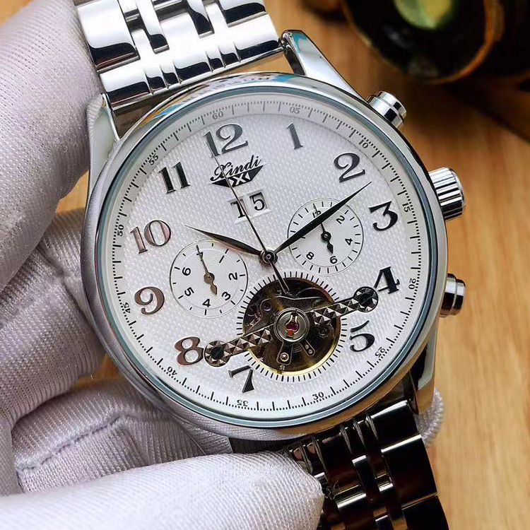 Montre homme XINDI - Ref 3387746 Image 1