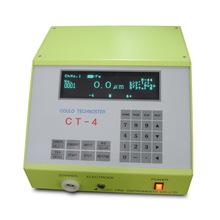 厂家供货 电解式测厚仪 CT-4中文式 微电脑型电解式膜厚計