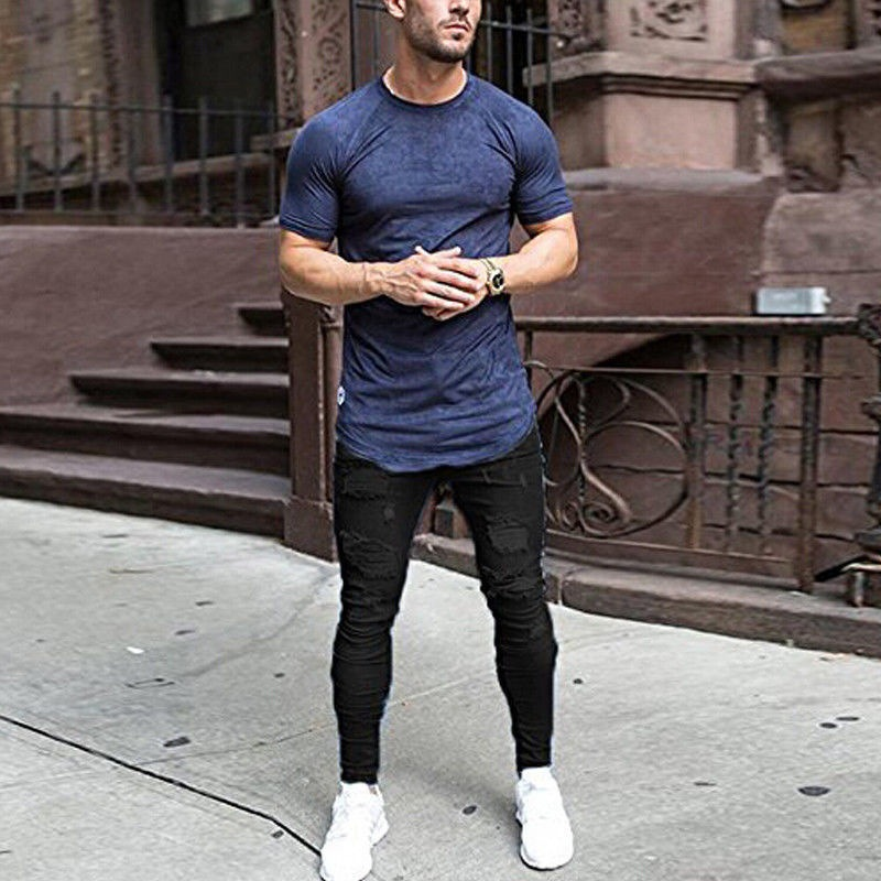 casual outfits with jeans mens