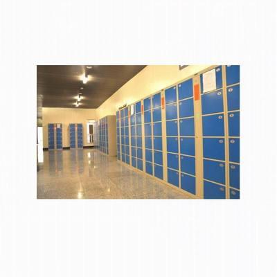 江西厂家定制密码指纹储存柜超市条码柜南昌24门储存柜定做价格