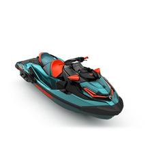 2019BRP龐巴迪喜度摩托艇全新滑水系列WAKE 230音響版230匹摩托艇