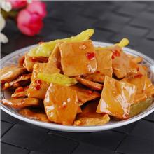 豆腐干十元模式跑江湖地摊新产品热卖 休闲零食 豆干