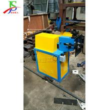 多功能小型辘线机 制作圆管压筋机械 金属薄板滚压成型设备厂家