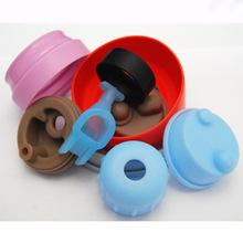 定制液態硅膠嬰兒奶嘴 硅膠嬰兒口感奶嘴 仿生實感全硅膠嬰兒奶嘴