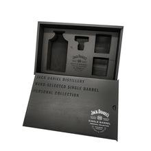 廠家供應 中纖板貼木皮噴啞光油漆香水盒 可加工定制