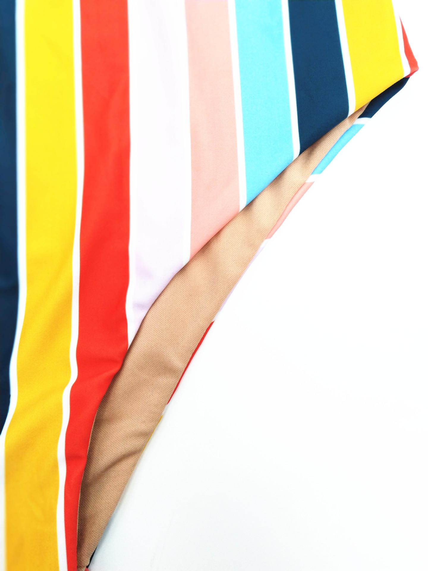 Cotton FashionBikini(Picture color-S)Women Clothing NHWL0197-Picture-color-S