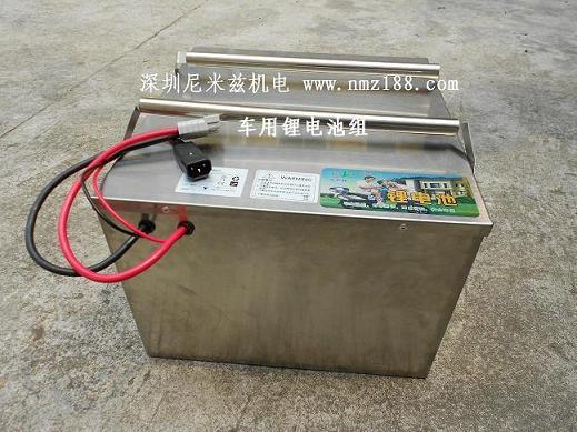 代理尼米兹电动车锂电池设备加盟经营无压力