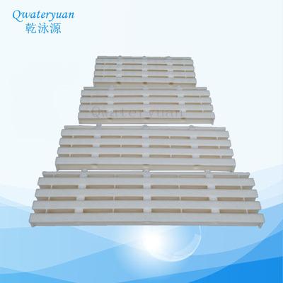 厂家直销泳池板块加厚格栅ABS材质水排沟盖板防滑渠面篦子高度3CM