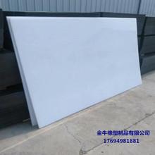 厂家生产改性阻燃塑料板 hdpe聚乙烯耐磨板  高分子耐磨滑板价格