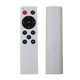 12-key remote control 2.4G floor sweeper remote control flying mouse intelligent set-top box remote control lamp wireless remote control
