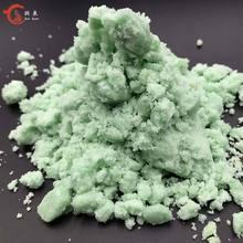 農業級硫酸亞鐵調節土壤酸堿度 促使葉綠素形成硫酸亞鐵
