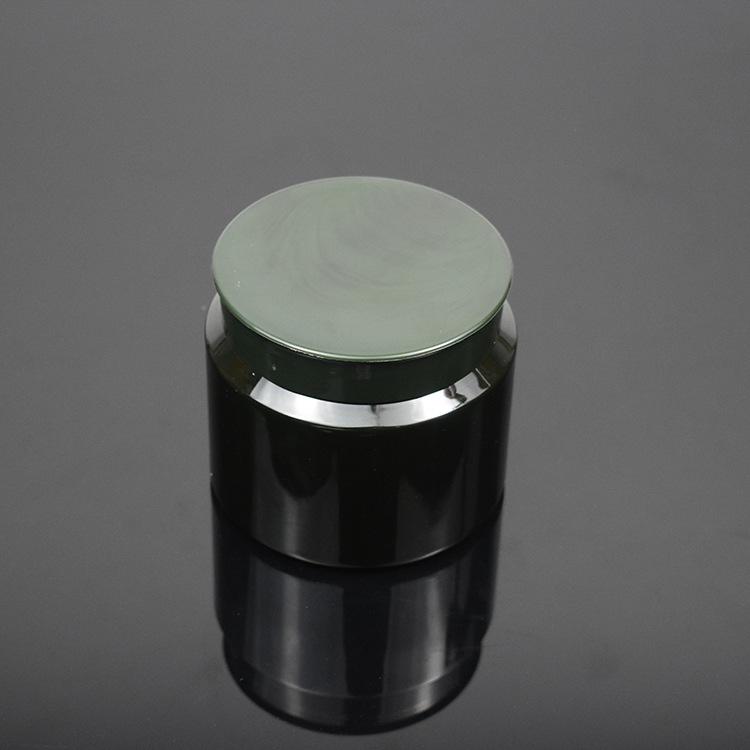 厂家定制500ml塑料瓶 塑料直身瓶 广口瓶药用塑料瓶 直口瓶