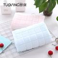【图强】厂家直销无捻方块毛巾毛巾代理可小额混批纯棉毛巾