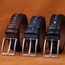 [Thời gian có hạn] pin khóa đai thông thường unisex hẹp Phần vành đai Hàn Quốc Pin khóa thắt lưng