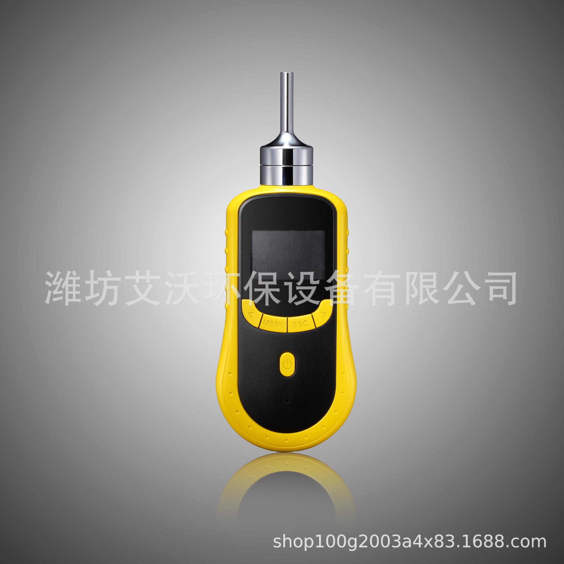 泵吸式一氧化碳检测仪便携式一氧化碳检测仪 煤气检测仪
