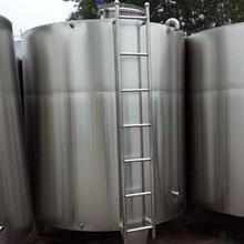 常年供应 304不锈钢农业灌溉 无塔供水压力罐 卧式防腐蚀质量保证