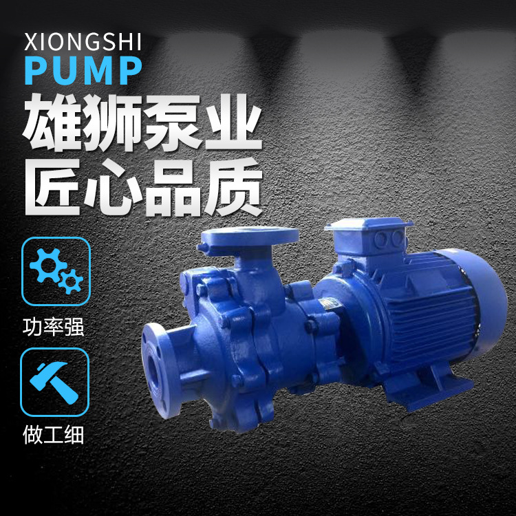 厂家直销40QSH6-160L高温锅炉泵,高温泵浦 耐高温 压力高 防气蚀