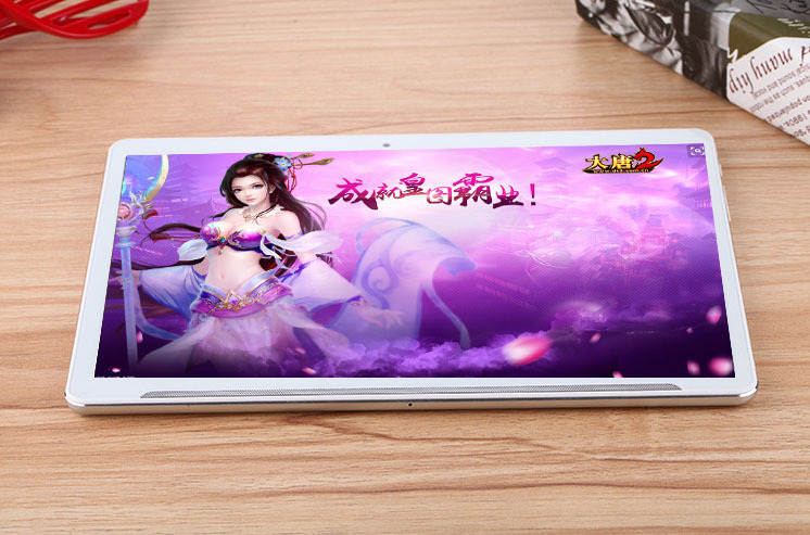 Tablette 97 pouces 16GB 1.66GHz ANDROID - Ref 3422072 Image 9
