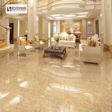 全抛釉地砖 客厅卧室厨房啡网地板砖600*600抛光耐磨中式瓷砖