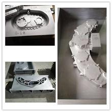 厂家专业加工定制 树脂砂模具 铝型板模具 各种铸造模具 量大从优