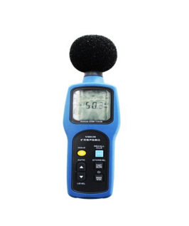 YSD130煤矿用噪声检测仪煤安证、煤矿防爆证、煤矿检测报告、