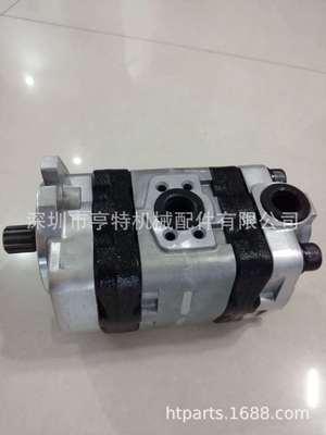 供应进口KYB齿轮泵适用于进口吊车 TCM装载机 液压机等
