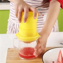 TY高品质榨汁机 多用榨汁器 迷你手动榨汁机 水果机 果汁机