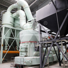 生石灰超细磨 立磨超细磨用于600目石灰石磨粉怎么样 设备安装