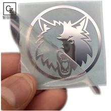 厂家直销镍标LOGO 电铸UP标金属LOGO标贴 各种摆件金属工艺品定制