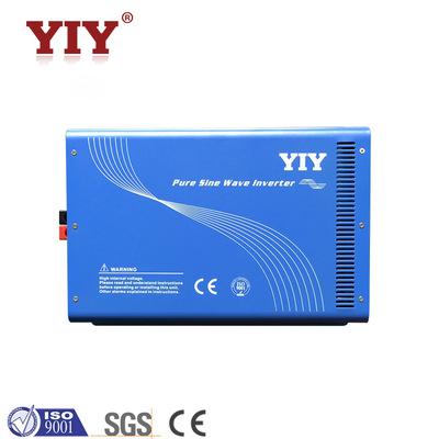 YIY INVERTER 3000W高频纯正弦波离网逆变器3KW太阳能家用车载