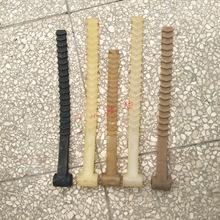 牛羊猪鸡鸭鹅屠宰设备 屠宰生产流水线 各类屠宰设备橡胶配件