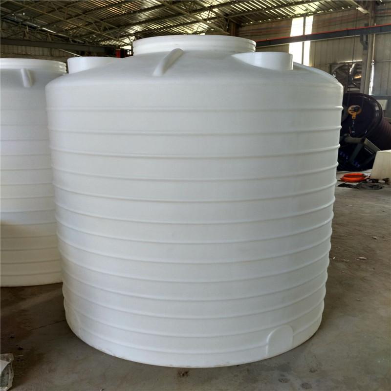 富航6000L立式水塔6吨塑料吨桶图片6立方聚乙烯滚塑水箱