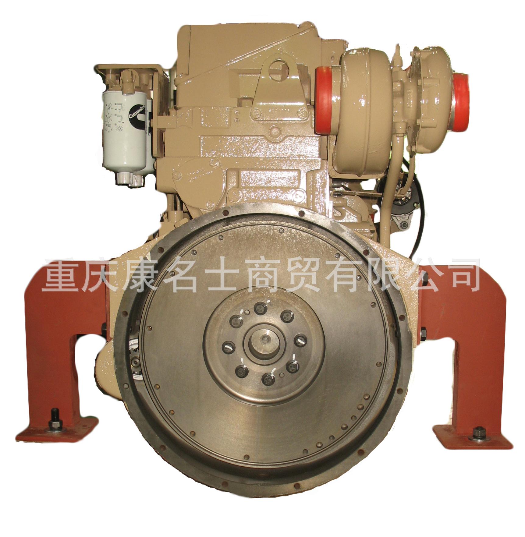 3517968康明斯风扇离合器轴LT10 (250)发动机配件厂价优惠