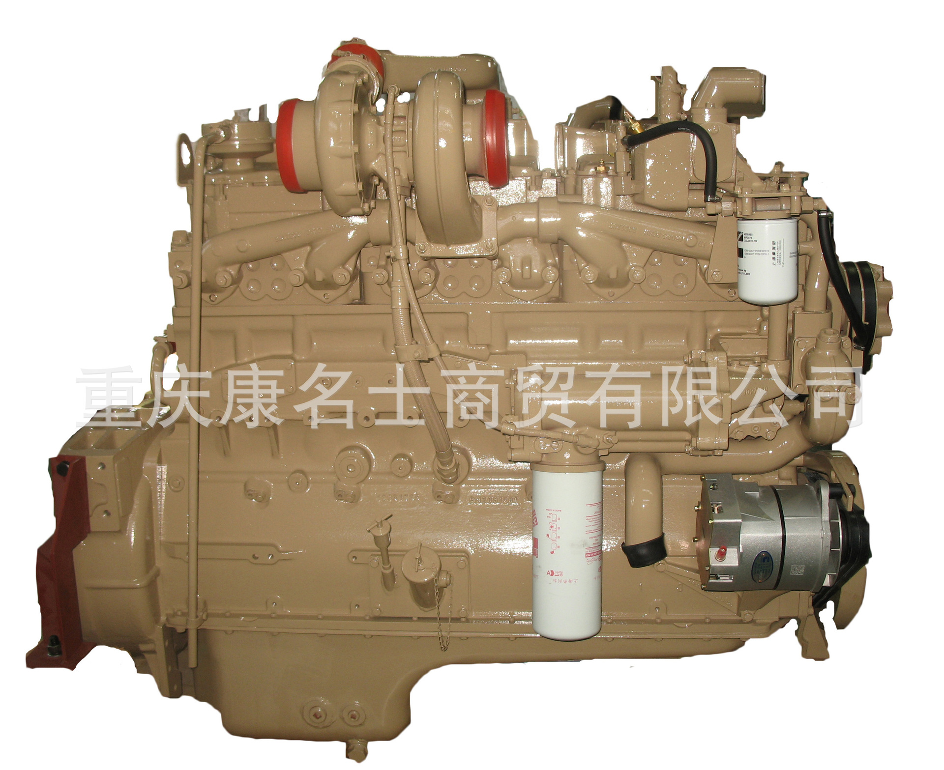 3883082康明斯噪声面板LTA10 FOR 300发动机配件厂价优惠