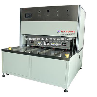 平显PX932大尺寸真空贴合机TP/LCM全贴合机硬对硬贴合机G+G贴合机