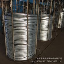 10#鍍鋅鐵絲 煤礦織網鋼絲 煤礦織網用鍍鋅絲 焊網用冷熱鍍鋅鐵絲