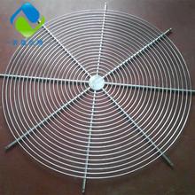 定做轴流风机配件散热风扇保护罩风机网罩铁丝网罩