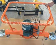 钢轨打磨机  FMG-2.2型电动仿形钢轨打磨机
