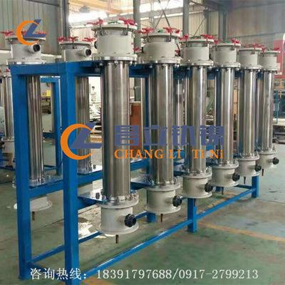 旋流电解筒用于硫酸铜、硫酸镍提取
