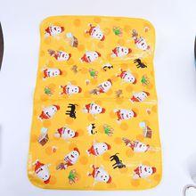 创意满版彩色印刷覆膜编织袋pp塑料手提编织袋环保购物礼品包装袋