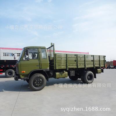 4*2单桥东风运兵车厂家,森林消防东风天锦运兵车EQ1118GA报价