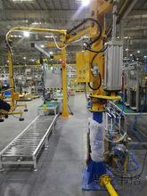助力机械手小型机械手移动式机械手平衡吊全气动机械手厂家直销