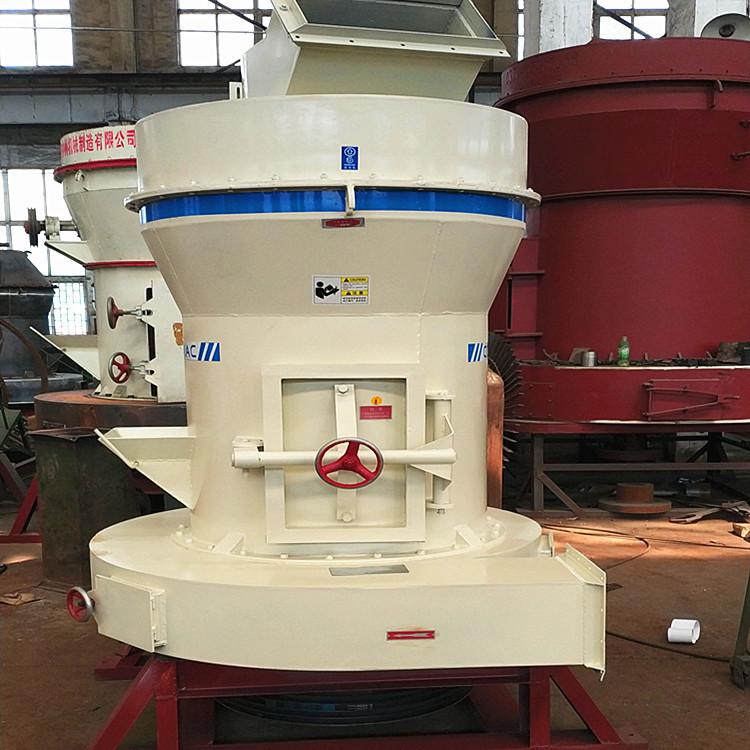 白色出口2715雷蒙机 新型多级选粉雷蒙磨磨粉机 陶瓷颗粒粉碎机