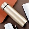 创意304不锈钢保温杯真空高档商务水杯 广告礼品杯子定制刻logo