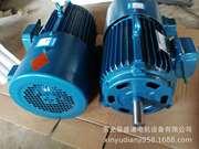 生产厂家长期直销内蒙古  YLJ112-10/6 滴灌带机械收卷用力矩电机