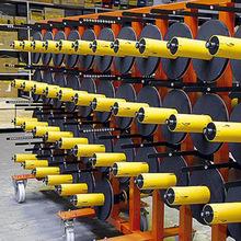 自动放纱架 供应纱架 整经架 筒子架 尾架 纺织配件