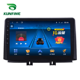 17 modern Yuehuo Baijiao quad-core Android navigator GPS reversing image all-in-one on-board machine N