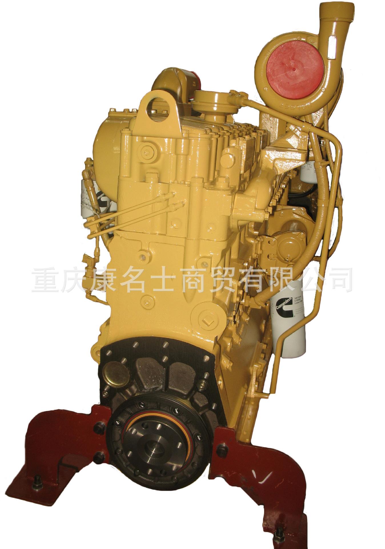 C6205214131康明斯飞轮外壳QSB3.3发动机配件厂价优惠