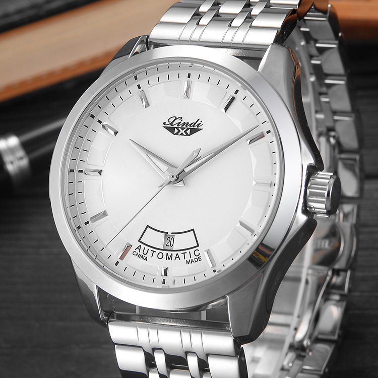 Montre homme XINDI - Ref 3388991 Image 2