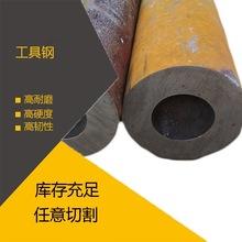 现货供应102CR6热作合金工具钢 102CR6冷作钢板 圆钢 规格齐全